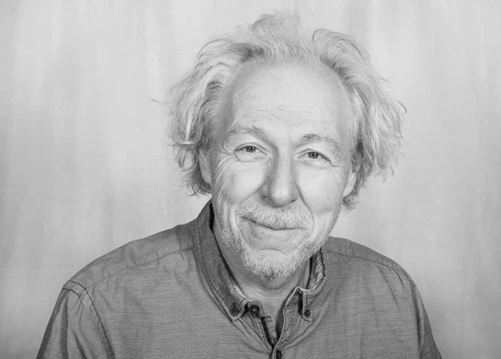 Osteopath Dieter Waider aus Köln im Portrait